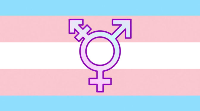 APEX Supports Transgender Awareness Week: November 12-19th, 2018